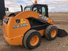 Skid Steer For Sale 2014 Case SV300