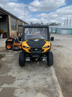 Utility Vehicle For Sale 2019 Cub Cadet MX750