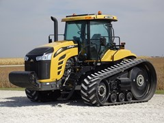 Tractor - Track For Sale 2014 Challenger MT775E , 405 HP