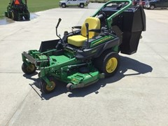 Zero Turn Mower For Sale 2017 John Deere Z930R , 25 HP