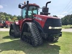 Tractor For Sale 2015 Case IH Steiger 470 QUAD , 470 HP