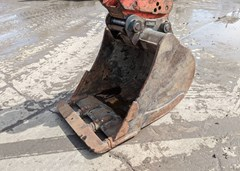 Excavator Bucket For Sale Strickland PC120GP36