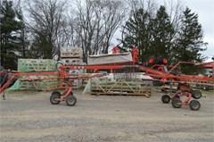 Hay Rake For Sale Kuhn GA9032