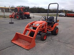Tractor For Sale 2014 Kubota BX1870V-1 , 18 HP