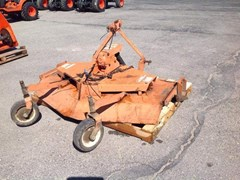 Finishing Mower For Sale Kubota L590