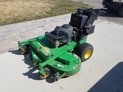 Walk-Behind Mower For Sale 2016 John Deere WH61A