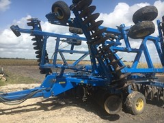 Disk Harrow For Sale 2011 Landoll 6230-33