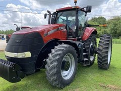 Tractor For Sale 2011 Case IH MAGNUM 260 , 260 HP