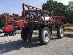 Sprayer-Self Propelled For Sale 2012 Case IH PATRIOT 3330