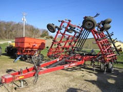Field Cultivator For Sale 2011 Case IH TIGERMATE 200