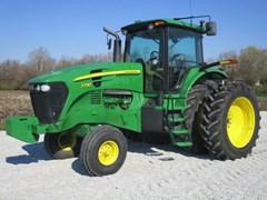 Tractor - Row Crop For Sale 2007 John Deere 7730 , 190 HP