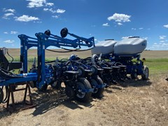 Planter For Sale 2017 Kinze 4900 16RN