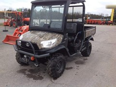 Recreational Vehicle For Sale 2015 Kubota RTVX900RL , 21 HP