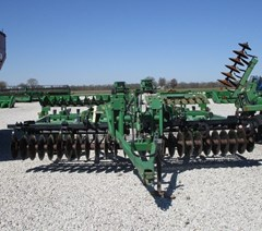 Mulch Finisher For Sale 2002 John Deere 726