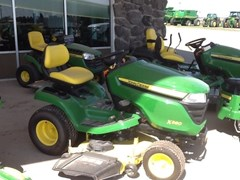 Riding Mower For Sale 2019 John Deere X380