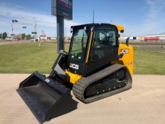 Skid Steer-Track For Sale 2020 JCB 270T , 74 HP