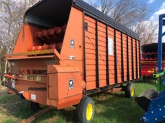 Forage Box For Sale Meyer 500
