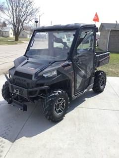 ATV For Sale 2014 Polaris Ranger XP 900