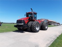 Tractor For Sale 2018 Case IH STEIGER 540 HD , 540 HP