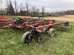 Disk Harrow For Sale Case IH VT330 TURBO TILL