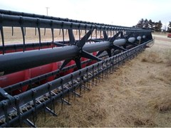 Header-Auger/Rigid For Sale 2009 Case IH 2010