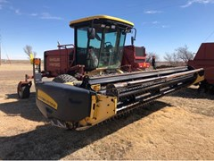 Windrower-Self Propelled For Sale 2003 New Holland HW320