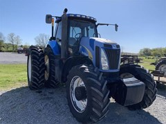 Tractor For Sale New Holland TG305 , 304 HP