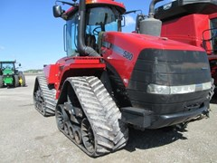 Tractor For Sale 2015 Case IH STGR 580 , 580 HP