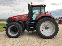 Tractor For Sale 2016 Case IH MAG 340 CVT , 340 HP