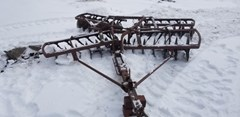 Disk Harrow For Sale Other 12' DISK