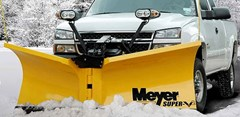 Misc. Truck For Sale Meyer SV2