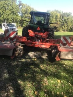 Mower Conditioner For Sale 2013 Kuhn fc883 fc313f