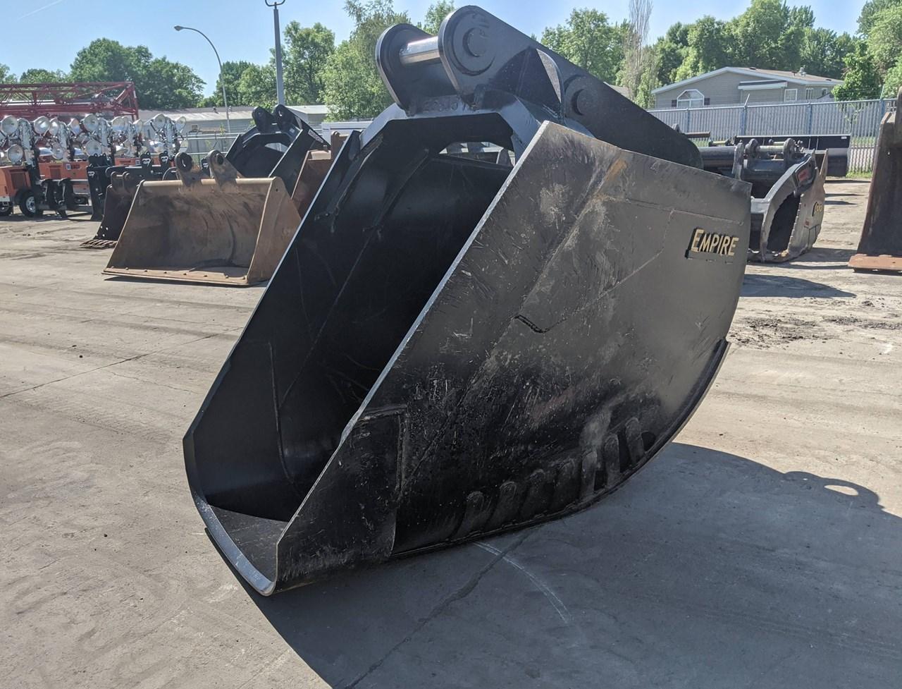 2020 EMPIRE PC360S Excavator Bucket For Sale