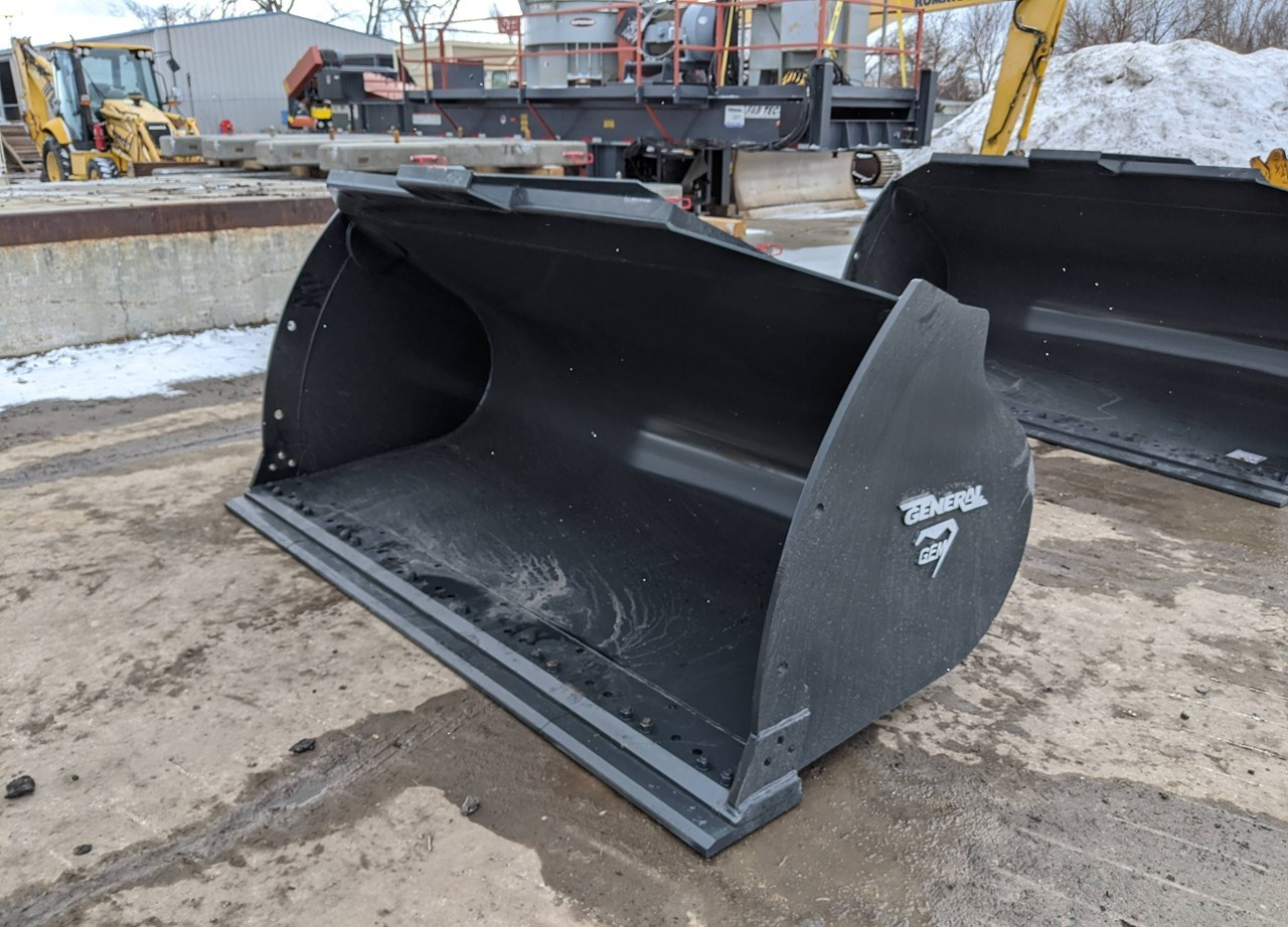 2020 GEM WA380B Loader Bucket For Sale