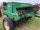 Grain Drill For Sale:  2013 Great Plains 1006NT