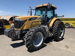 Tractor For Sale 2009 Challenger MT575B , 185 HP