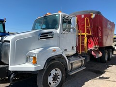 Feed Truck For Sale 2012 Supreme 1200TTM
