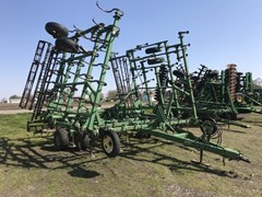 Field Cultivator For Sale 1997 John Deere 980