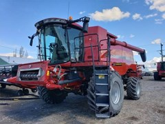 Combine For Sale 2014 Case IH 7230 , 380 HP