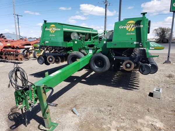 2007 Great Plains 2S2600 Grain Drill For Sale