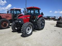 Tractor For Sale 2014 Case IH Farmall 110A , 110 HP
