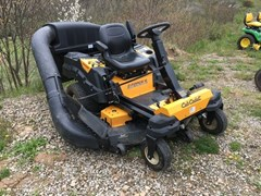 Zero Turn Mower For Sale 2017 Cub Cadet ZF S54 , 25 HP