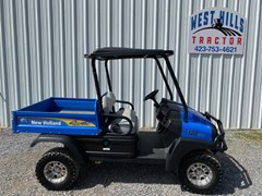 Utility Vehicle For Sale 2015 New Holland Rustler 120 , 20 HP