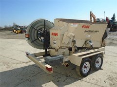 Bark Blower For Sale 2013 Finn BB302