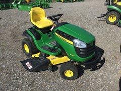 Riding Mower For Sale 2019 John Deere E160