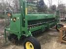 Grain Drill For Sale:   John Deere 1520