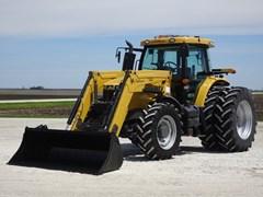 Tractor - Row Crop For Sale 2013 Challenger MT535D , 150 HP