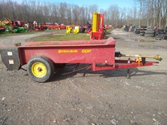 Manure Spreader-Dry For Sale Pequea 80