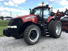 Tractor For Sale 2014 Case IH MAGNUM 260 , 260 HP