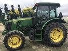 Tractor - Utility For Sale:  2016 John Deere 5085E